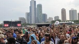 Lollapalooza in diretta su Rep.it il festival celebra 25 anni di live