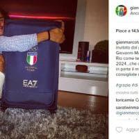 Rio 2016, Tamberi con la valigia pronta: sarà ambasciatore di Roma 2024