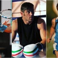 Olimpiadi, passione azzurra: gli atleti italiani più belli a Rio 2016