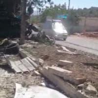Siria, bombardata clinica ostetrica nel nord-ovest: vittime