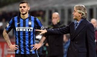 """Inter, Thohir: """"Mancini? Opinioni discordanti"""". E è giallo su Icardi"""