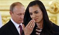 Isinbayeva, altro no della Iaaf  Niente Rio per regina dell'asta