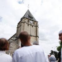 """Rouen, dalla Francia all'Italia l'appello per i musulmani in chiesa. Cei: """"Gesto enorme"""""""