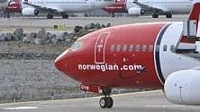 Ue e Usa alla guerra  di Norwegian: la low cost fa esplodere lo scontro   di LUCIO CILLIS