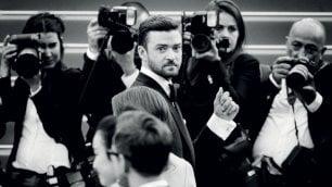 """Justin Timberlake: """"vi racconto perché voglio tutto"""""""
