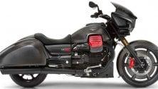 Moto Guzzi MGX-21, al via gli ordini on-line
