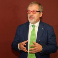 """Roberto Maroni: """"Una Lega lepenista rischia di perdere il Nord, Parisi mi incuriosisce,..."""