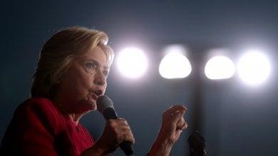 "Clinton, hackerati i sistemi informatici e ora l'Fbi sospetta ""i pirati russi"""