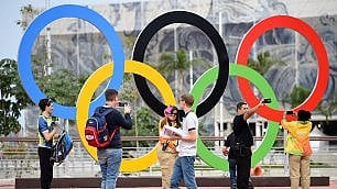Storie di vita e di sport da Rio  una città olimpica al giorno