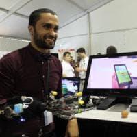"""Viaggio tra i geek a vocazione sociale: """"Vogliamo migliorare la vita di tutti"""""""