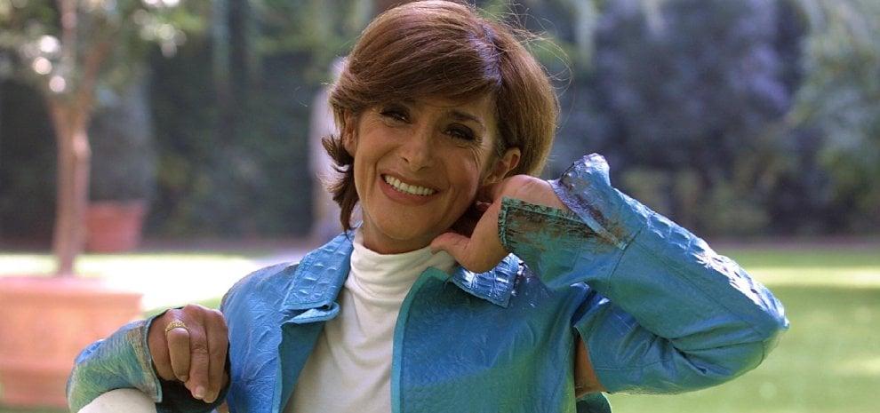Morta Anna Marchesini, regina di ironia e coraggio dal teatro alla tv