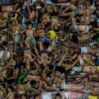 Filippine, viaggio nell'inferno di Quezon: la prigione più affollata al mondo
