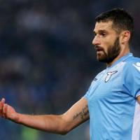 Lazio, niente visite per Candreva: le farà con l'Inter