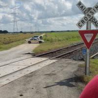 Texas, mongolfiera con 16 persone a bordo si schianta al suolo: nessun sopravvissuto