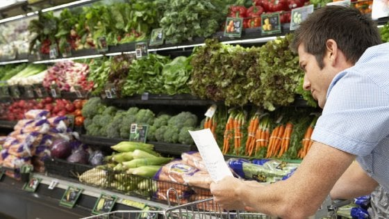 Sei millennials su dieci mangiano sano pensando all'ambiente