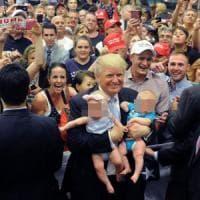 Presidenziali Usa, Trump contro il padre del musulmano caduto in Iraq