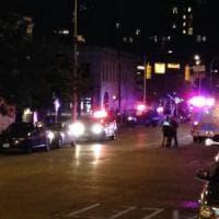 """Usa, spari nella movida ad Austin. Media: """"Morta una donna"""". Almeno quattro i feriti"""