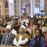 Nelle chiese italiane oltre 23mila musulmani: