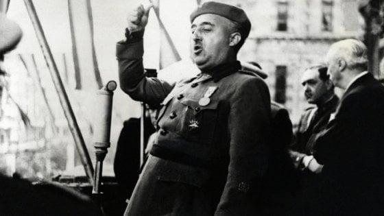 Franco, il piccolo borghese che si fece Caudillo