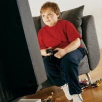 Malati di sedentarietà, l'80% ragazzi non si muove