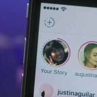 Instagram Stories, foto e video diventano una storia