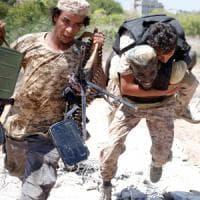 Libia, nuovi raid Usa. Tobruk protesta :