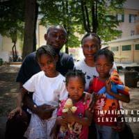 Non numeri ma volti: storie di rifugiati sopravvissuti