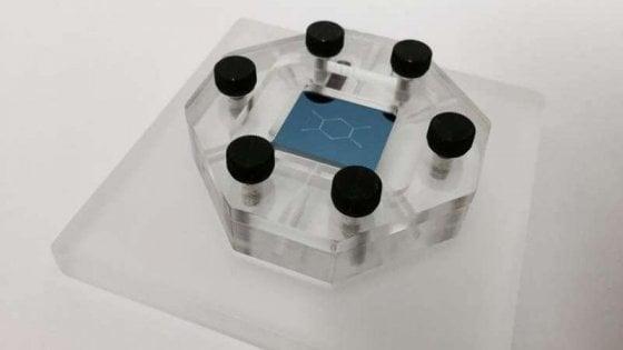 """Ricerca, Ibm crea una tecnologia """"Lab-on-a-chip"""" che rileverà malattie prima dei sintomi"""