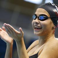 Dalla fuga ai Giochi: le olimpiadi di Yusra e dei suoi
