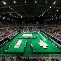 Rio 2016, tutti gli impianti che ospitano le gare