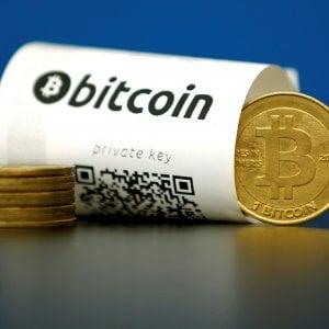 Bitcoin: furto a Hong Kong per 72 milioni di dollari