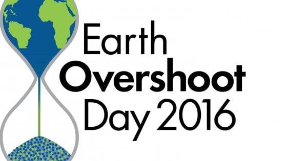 Overshoot Day: già consumate le risorse rinnovabili della Terra