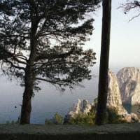 Ghirri e il paesaggio in mostra ad Anacapri