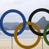 La diretta olimpica di sabato 6 agosto