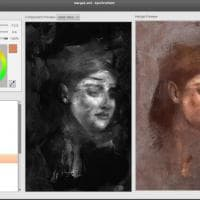 Australia, il ritratto nascosto: svelata dopo 100 anni la misteriosa opera di Degas