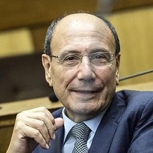 """Schifani ritorna in Forza Italia. Berlusconi: """"Ha continuato a coltivare le nostre radici"""""""