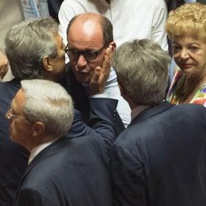 'Ndrangheta, Caridi arrestato: per la Dda era strumento dei clan in Parlamento