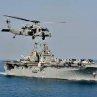 Libia: 9 raid Usa in tre giorni. Difesa: