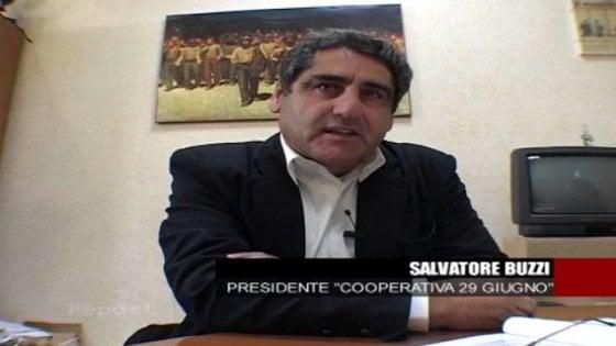 Fonti pm: Muraro no coinvolta Mafia Roma