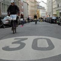 Spostarsi in maniera sostenibile: nasce il club delle città ''30 e lode''
