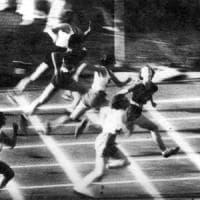 Un'Ondina lunga 80 anni: a Berlino il primo oro di una italiana