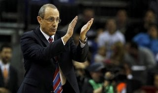"""Basket, la delusione di coach Messina: """"Fa ancora male"""""""