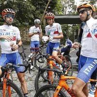 Rio 2016: Nibali, arco e Zublasing. L'Italia gioca subito carte d'oro