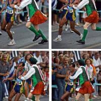 Vanderlei de Lima ultimo tedoforo: dal dramma di Atene 2004 alla gloria di Rio