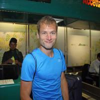 Atletica, Schwazer è a Rio: