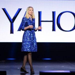"""Marissa Mayer: """"Lavoro 130 ore a settimana, ecco il segreto del successo"""""""