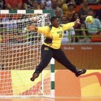 Rio 2016, tutti pazzi per Teresa Almeida: