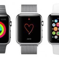Apple Watch raddoppia: arriverà con Gps e barometro