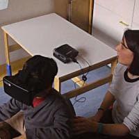 Wildcard: quando la realtà virtuale diventa uno strumento terapeutico