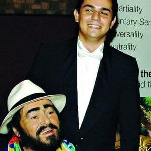 "Saimir Pirgu: ""Pavarotti mi diceva: canta come mangi"""
